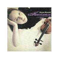Shona Mooney - Heartsease (Music CD)