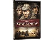 The Warlords Dvd New