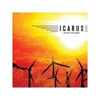 Adam Fielding - Icarus (Music CD)