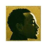 John Legend - Get Lifted [DualDisc] (Music CD)