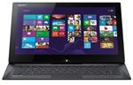 Sony Svd13225pxb Vaio Duo Ultrabook I7
