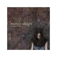 Marissa Nadler - Little Hells (Music CD)