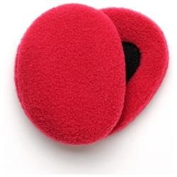 Ear Bags - Red - Large