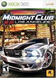 Midnight Club: Los Angeles - Xbox 360