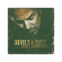 Bruce Springsteen - Devils & Dust (CD   DVD) (Music CD)