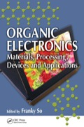 In the near future, organic semiconductors may be used in a variety of products, including flat-screen TVs, e-book readers, and third-generation organic photovoltaics applications, to name just a few