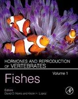 Hormones And Reproduction Of Vertebrates
