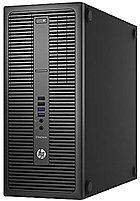 Hp Elitedesk 800 G2 X1y66uc Desktop Pc - Intel Core I5-6500 3.2 Ghz Quad-core Processor - 8 Gb Ddr4 Sdram - 500 Gb Hdd - Windows 7 Pro 64-bit
