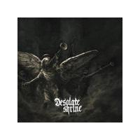 Desolate Shrine - Sanctum of Human Darkness (Music CD)