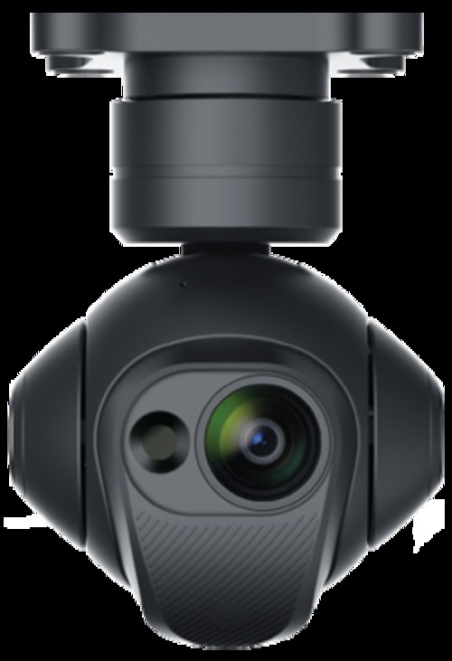 Yuneec Yunetus H520 Cgo-et 3-axis Stabilized Thermal Camera