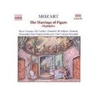 Mozart: Nozze di Figaro (highlights)