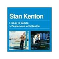 Stan Kenton - Back to Balboa/Rendezvous with Kenton (Music CD)