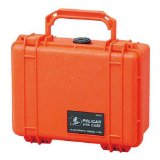 Pelican 330816 1150 Case - Orange