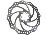 Origin8  Disc Rotors 160mm Stainless Steel With Bolts Disc Brake Rotor
