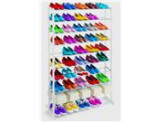 50 Pair Shoe Rack - By Lynk
