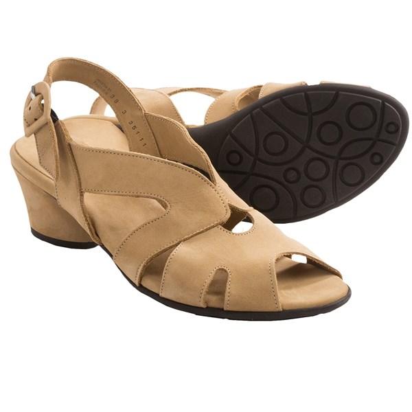 Arche Molyki Sling-Back Sandals (For Women)