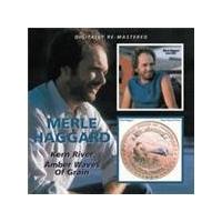 Merle Haggard - Amber Waves Of Grain/Kern River (Music CD)