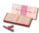 Royce Fruit Bar Chocolate 10pcs - The Most Famous Chocolate from Hokkaido Japan