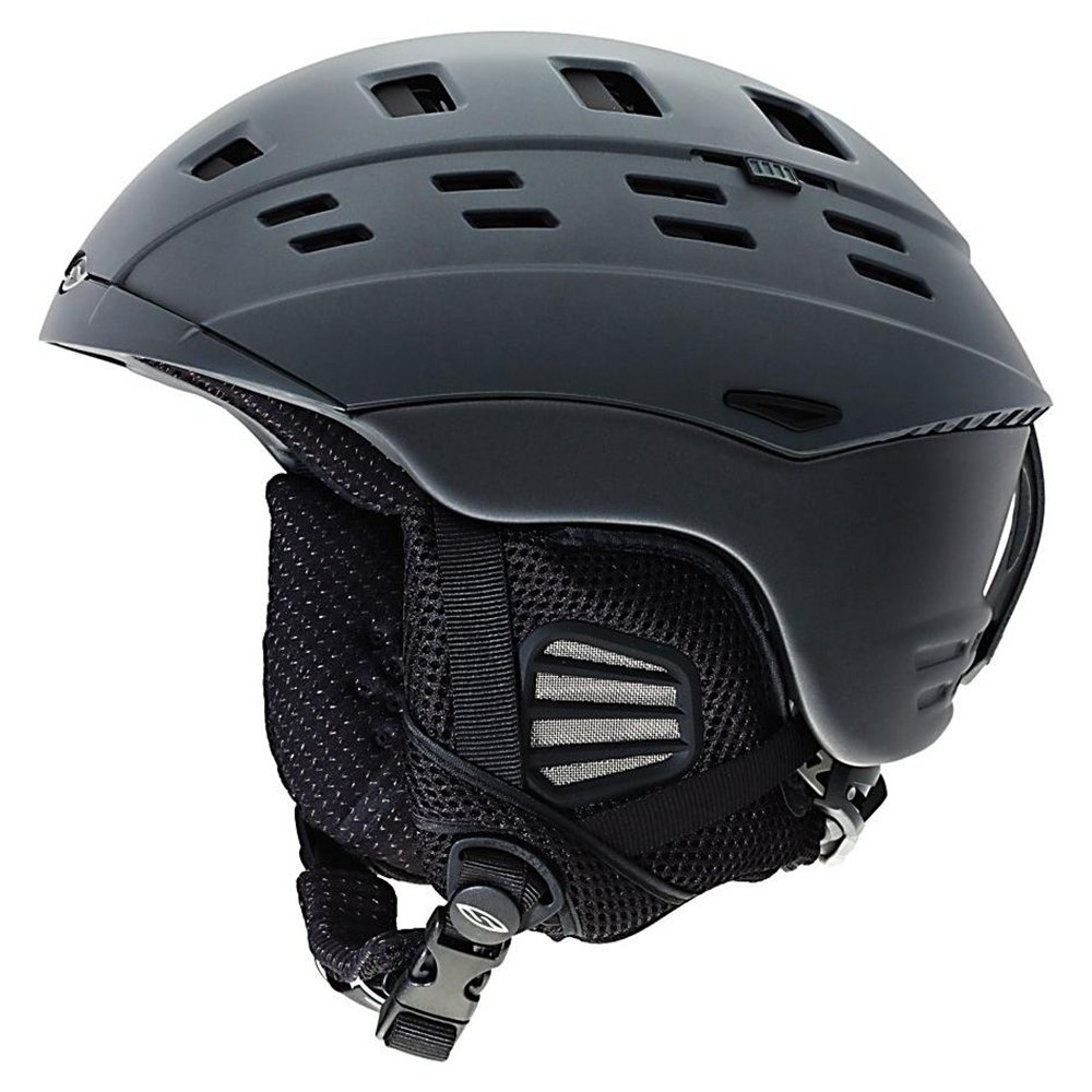 Smith Variant Helmet 2013 - Large/Matte Graphite