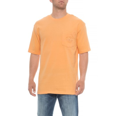 Half Moon Bay T-shirt - Short Sleeve (for Men)