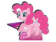 My Little Pony Pinkie Pie Desktop Standee by NMR Calendars Type: Wall Calendars