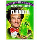 Disney's Flubber by Robin Williams, Marcia Gay Harden, Christopher McDonald, Ra