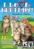 I Love Kittens - PC
