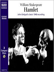 Hamlet: John Gielgud's Classic 1948 Recording