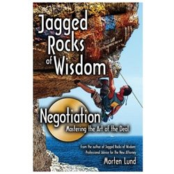 Jagged Rocks of Wisdom-Negotiation
