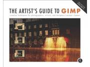 The Artist's Guide To Gimp 2