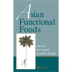 Asian Functional Foods