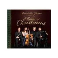 Quartetto Gelato - Magic Of Christmas, The (Music CD)