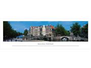 Amsterdam, Netherlands  Panoramic Poster Print