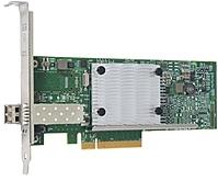 Qlogic Qle3440-cu 10gigabit Ethernet Card - Pci Express 3.0 X8 - 1 Port(s) Qle3440-cu-ck