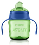Avent Scf551/00 Easy Sippy Cups
