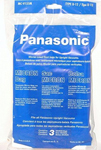 Panasonic Mc-v155m Replacement Vacuum Bags