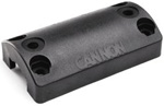Cannon 1907050 Rail Mount Adapter For Cannon Rod Holder
