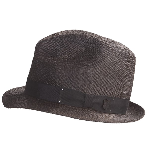 Bailey of Hollywood Distressed Knott Hat (For Men)