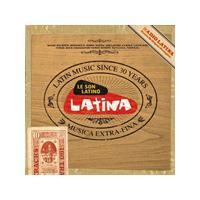 Various Artists - Radio Latina - 30 years of Latin Music (Music CD)