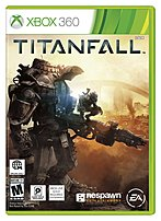Electronic Arts 014633730302 73030 Titanfall For Xbox 360