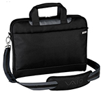 """""""Sony VGPAMT1C15/B Brand New Includes One Year Warranty, The Sony VGPAMT1C is a casual topload case that features soft-touch handles to enable a comfortably ergonomic carrying experience"""