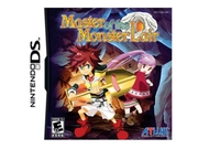 Master Of The Monster Lair Nintendo Ds Game