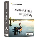 Humminbird 600023-6 Humminbird Lakemaster - Southeast States - Version