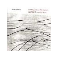 Heiner Goebbels - Shadow/Landscape With Argonauts (With Words By Edgar Allen Poe & Heiner Muller)