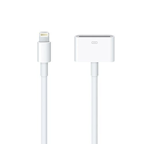Apple Lightning to 30-pin Adapter 0.2m