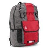 Timbuk2 Amnesia Laptop Backpack, Rev Red/Cement/Gunmetal, Medium
