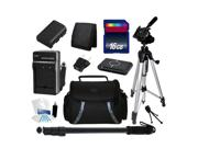Nikon Coolpix P510 Digital Camera Everything You Need Accessories Kit