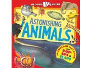 Astonishing Animals Record Breakers Ltf Pop