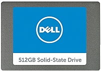 Dell Snphn71h/512g 512 Gb Internal Solid State Drive - Sata 6.0 Gbps