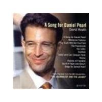 David Heath - A Song For Daniel Pearl (Music CD)